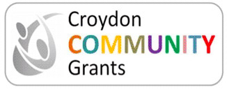 Croydon Community Grants Logo