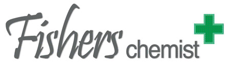 Fishers Chemists Logo